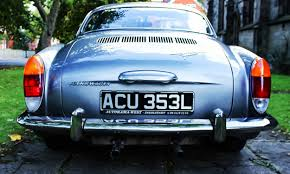 volkswagen coupe classic vw karmann ghia classic car rental northumbria classic car hire