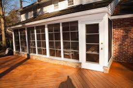 Windows For Porch Inspiration Magnificent Wooden Outside Deck Floors As Well As Small Front