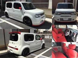 hello from tokyo nissan cube life nissan cube car forums