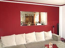 Wohnzimmer Deko In Rot Wohnzimmer Farblich Gestalten In Rot U2013 Eyesopen Co