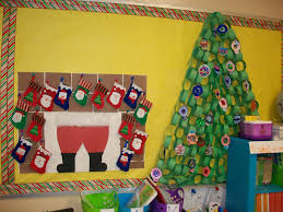 fun christmas classroom bulletin board stuff pinterest