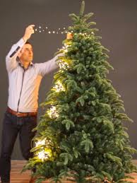led tree lights effortless setup warm white leds