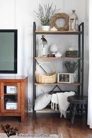 simple ideas living room shelf unit charming living room shelving
