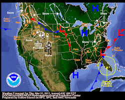 map of us weather forecast climate a complex interaction understanding earth s climate