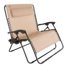 Zero Gravity Patio Chair by Caravan Sports Infinity Burgundy Zero Gravity Patio Chair