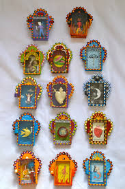 20 small mexican altar boxes limited numbers in australia now