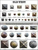 Upholstery Nail Strips Upholstery Nails Decorative Nails Largest Nail Selection At