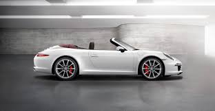 Porsche 911 Convertible - porsche 911 convertible in munich hire car rental pd cars com