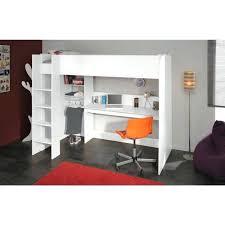 bureau pour mezzanine bureau pour lit mezzanine bureau mezzanine unique ensemble lit
