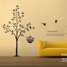 modern wall decals for living room tree wall decals for living room in home designs