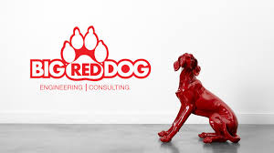 big red dog civil mep traffic and structural engineers
