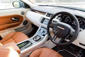 2015 land rover sport interior hong kong china jan 23 2015 range rover evoque autobiography