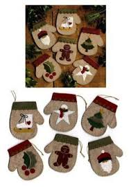 20 adorable felt ornaments felt ornaments felt and felting
