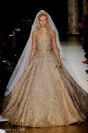 gold wedding dress gold wedding dress with sleeves naf dresses