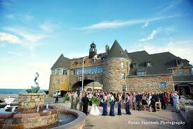ri wedding venues the towers narragansett ri wedding susansancombphotography