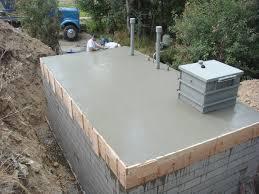 delightful cinder block house plans 4 shelter kit build 02 07