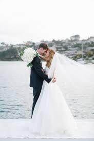 Nautical Theme Dress - tent wedding with chic nautical theme in san diego inside weddings