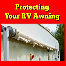 Rv Awning Protector Protecting Your Rv Awning 21848304 Jpg