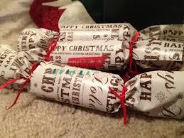 make your own u2026 christmas crackers aka bon bons howd i y a