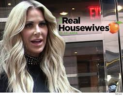 porche with real hair from atalanta housewives kim zolciak signs on for season 10 of real housewives of atlanta