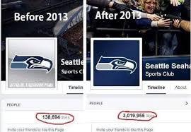Seahawks Bandwagon Meme - frank caliendo sheedsports