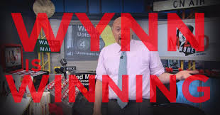 cramer remix the casino stock to buy if you u0027re playing your cards