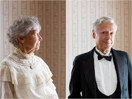 a classic couple dot and tom u0027s 50th anniversary maundy