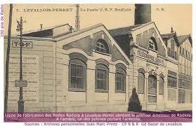 adresse siege sfr 100 ans de radio radiola 1922