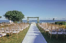 Beach Wedding Breathtaking Beach Wedding Venues Philippines Wedding Blog