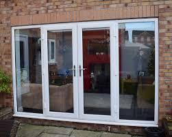 Center Swing Patio Doors Windowsnch Doors With Side Designs Door And Patio Size Vs Opening