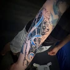 die besten 25 musiknoten tattoos ideen auf pinterest musik herz