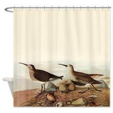 Surfer Shower Curtain Best Vintage Beach Shower Curtain Products On Wanelo