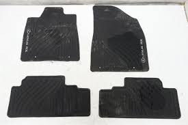 lexus of richmond service coupon amazon com lexus 2010 2012 rx350 rx450h all weather floor mats