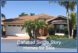 single story houses carlsbad single story homes for sale carlsbad homes for sale