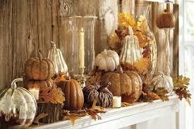 thanksgiving decorating ideas domestic charm