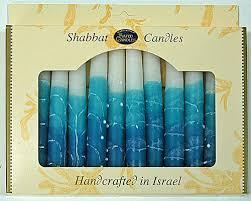 yehuda shabbos candles ben yehuda judaica