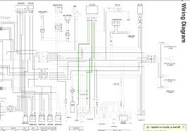 150cc atv wiring diagram circuit wiring diagram weick
