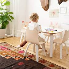 Oeuf Play Table And Chairs