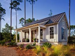 southern living low country house plans cozy farmhouse cottage maximizes use of small space fresh face