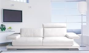 canap cuir design pas cher design blanc pas cher