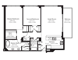 2 bedroom condo floor plans condo floor plans collins condo miami beach condos for sale rent
