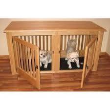 handcrafted custom luxury dog crate u0026 bench by drunkenpugdecor