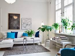 Modern Interior Decorating Ideas And Comfortable Home Staging Tips - Home interiors decorating ideas