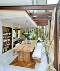 Modern Rustic Dining Room Ideas by Farm Table Ideas Dining Room Contemporary With Rustic Dining Table