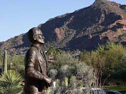 Where Do Celebrities Live In California - scottsdale paradise valley prime spots for celebrity homes