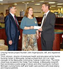 Marquette Board Of Light And Power December 2007 Marquette Monthly