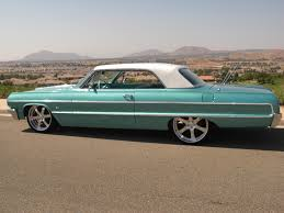 vccustoms1 1964 chevrolet impala specs photos modification info