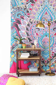 Hippie Curtains To Cheer Up Your Room 36 Best Curtains Images On Pinterest Curtains Window Treatments