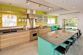 Second Hand Kitchen Furniture Hickory Wood Driftwood Raised Door Mid Century Kitchen Cabinets