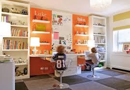 Kid Desks Ikea Built In Desks Contemporary Boy S Room Highgate Builders